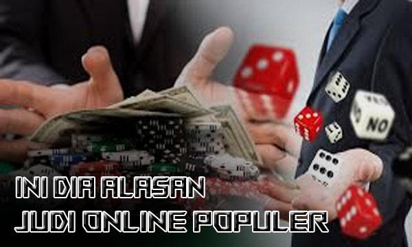 Alasan-Mengapa-Judi-Online-Populer